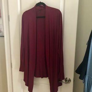 Sweater/Jacket light weight.  EttelLut